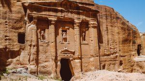 Duomo Viaggi - Petra, Giordania