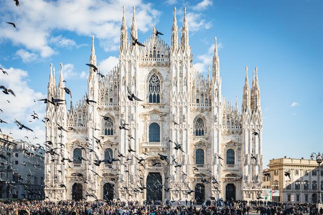 Duomo di Milano - Duomo Viaggi