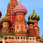 Duomo Viaggi – Russia